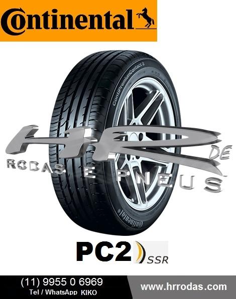 CONTINENTAL-PC2-SSR-RUNFLAT