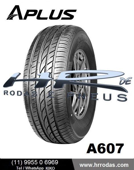 APLUS-A607