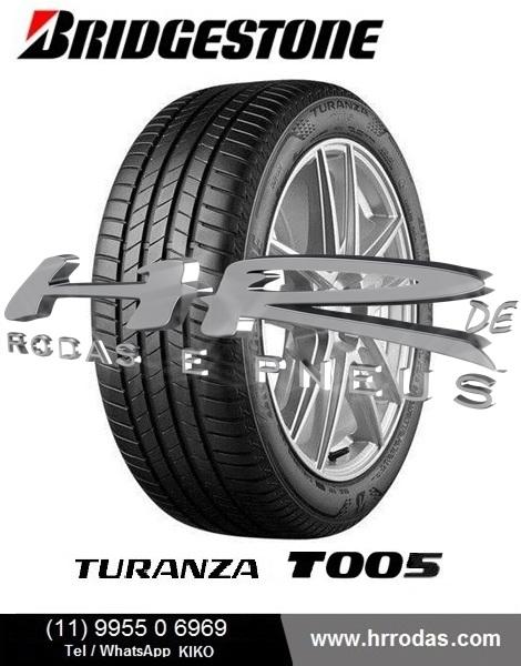 TURANZA-T005