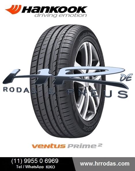 205 55 16 pneu hankook ventus prime 2 91v hr rodas e pneus loja oficial. Black Bedroom Furniture Sets. Home Design Ideas