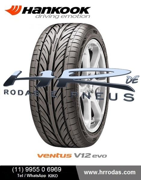 185 55 15 pneu hankook ventus v12 evo 82v hr rodas e pneus loja oficial. Black Bedroom Furniture Sets. Home Design Ideas