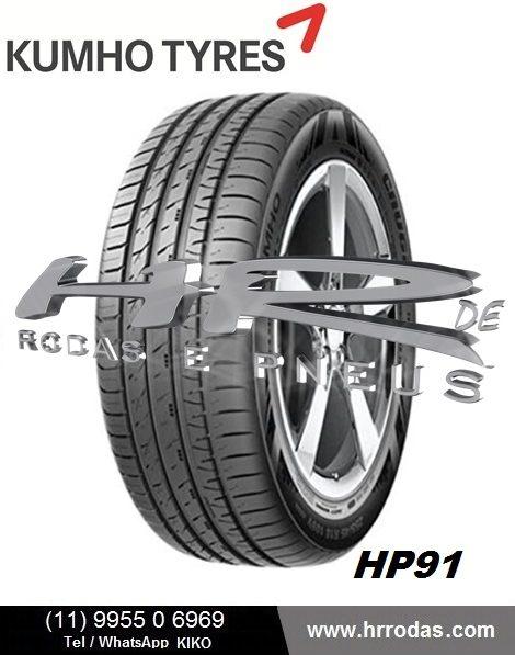 pneu-kumho-CRUGEN-HP91